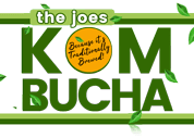 The Joes Kombucha